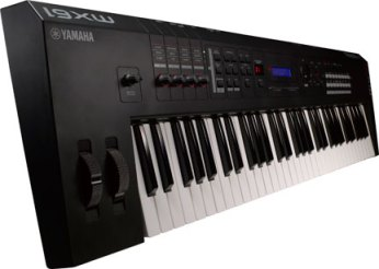 YamahaMX61