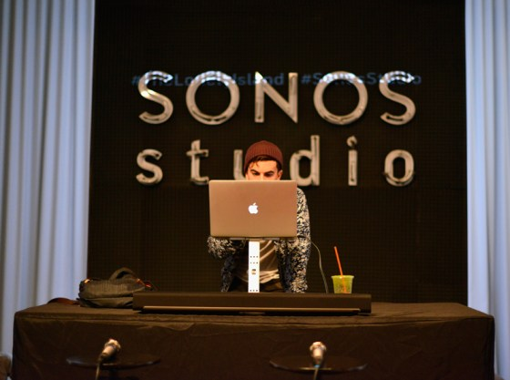 "The Lonely Island Celebrates The Upcoming Release Of ""The Wack Album"" At Sonos Studio"