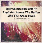 Bobby Williams - Funky Superfly - His Greatest Hits (3 x 7 single box set), Jazzman 45's