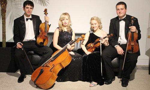 NCO String Quartet