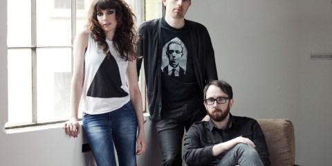 Sleep Thieves Band