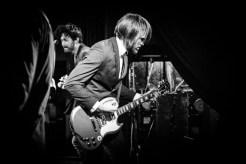 Dead Ships perform at Culture Collide 2015