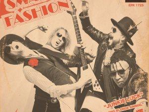Smash Fashion
