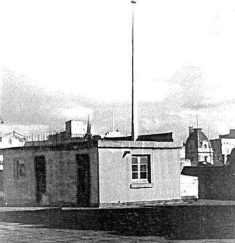 Original Auckland Radio station VLD