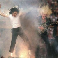 Jennifer Batten Interview Michael Jackson Guitarist on Super Bowl