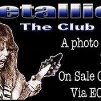 Metallica The Club Dayz 1982-1984 Book Review