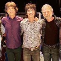 Chuck Leavell Interview: Rolling Stones Keyboardist talks Undercover