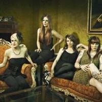 Morgan Lander Interview KITTIE Guitarist talks Band History
