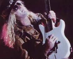 Mark Kendall Great White