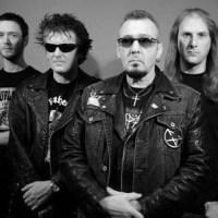 Al Atkins Interview - Former Judas Priest frontman