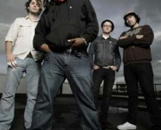 Skindred band Benji Webbe