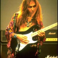 Uli Jon Roth Interview | Scorpions Guitarist on Microphone Techniques