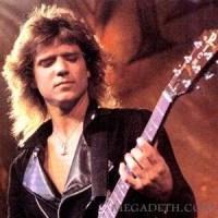 Chris Poland Interview - Megadeth
