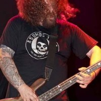 Shane Embury Interview | Napalm Death Bassist talks Utilitarian