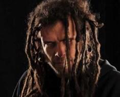 Chris Barnes singer