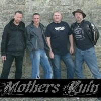 Heavy Pettin Interview | Drummer Gary Moat talks Mothers Ruin