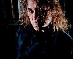 Steve Souza singer