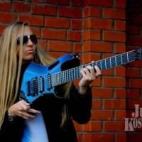 Julia Kosterova Interview | New album Springs Of Time