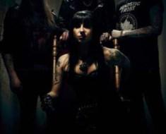 Sister Sin band