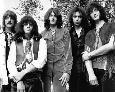 Deep Purple 1969
