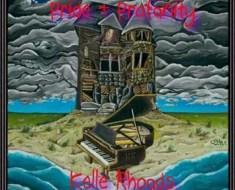 Kelle Rhoads Pride and Profanity album
