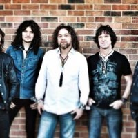 Tygers Of Pan Tang Interview - Robb Weir