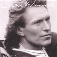 Steve Winwood - Hit Songs and Billboard Charts