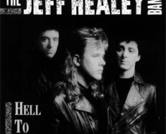 jeff healey hell to pay
