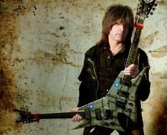 Michael Angelo Batio guitar
