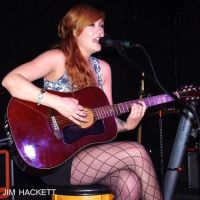 Kiley Evans Live at Manchester 65 in West Warick