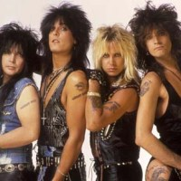 Motley Crue Songs