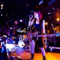 Photos: Stars in Stereo - The Paradise Club in Boston, MA