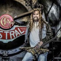 Chris Holmes Interview