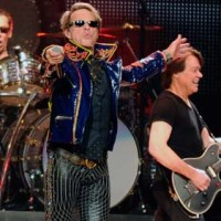 Van Halen Canadian Tour Dates