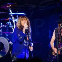 Whitesnake - The Joint Hard Rock Hotel: Reviewed by Bob Kulick