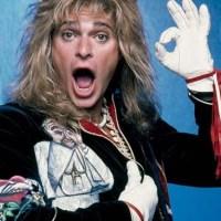 David Lee Roth - Canadian Billboard Charts