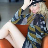 Debbie Gibson Interview