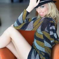 Debbie Gibson Interview