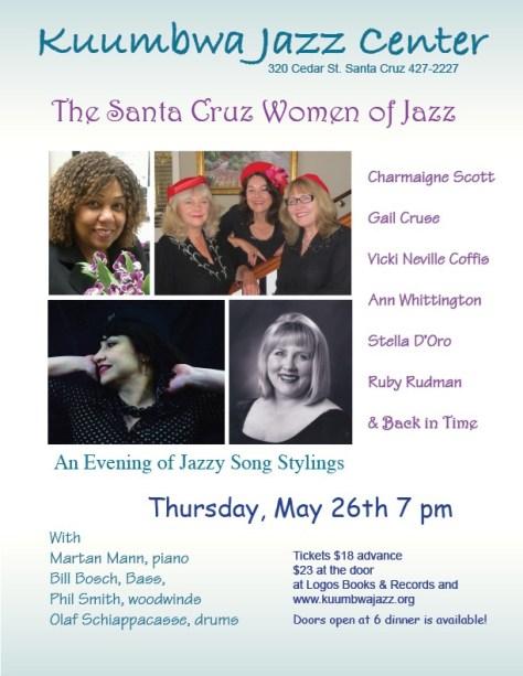 Women of Jazz72