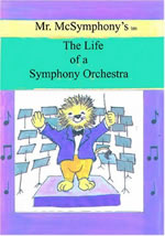 Mr. McSymphony Book Cover