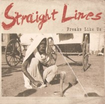 Straight Lines - Freaks Like Us