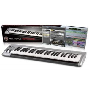 M-AUDIO AVID KeyStudio MIDI-клавиатура