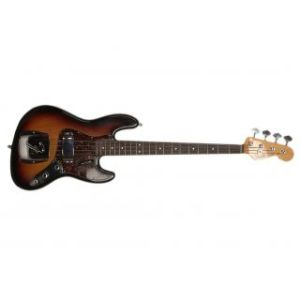 Бас-гитара Fender JAZZ BASS 4 AVRI REISSUE '62 USA SUNBURST