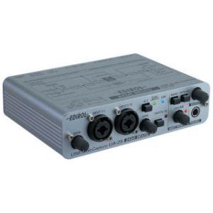Аудио интерфейс Edirol UA-25 (Roland)