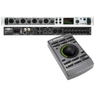 Аудио-интерфейс t.c.electronic Studio Konnekt 48