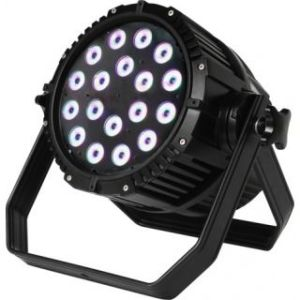 Led Par MD 18 x 10W RGBWA  5in1