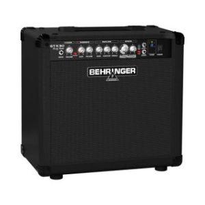 Гитарный комбо-усилитель Behringer Guitar Amplifier GTX30