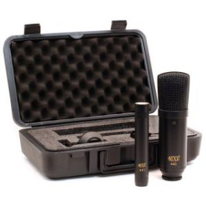 Комплект микрофонов MXL 440/441