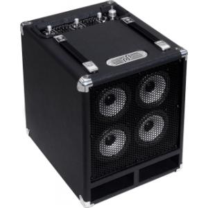 Комбо-усилитель для бас гитары Phil Jones Bass Suitcase