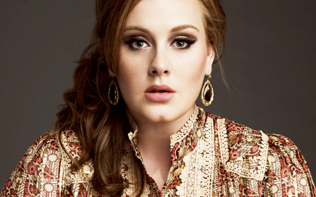 Adele - Picture